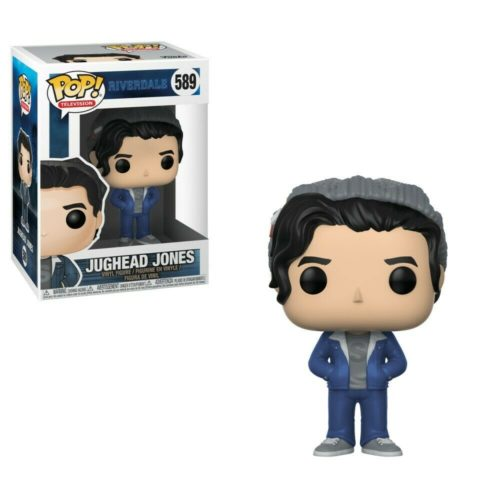 Riverdale Jughead Jones #589